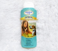 Gold Medal Pets-Oatmeal Soothing Shampoo