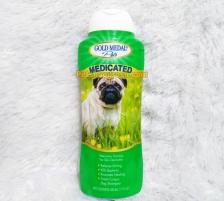 Gold Medal Pets-Medicated Shampoo (No Cardoplex)