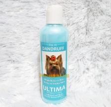 Ultima Dog Medicated Shampoo 250ml