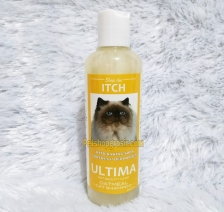 Ultima Cat  Oatmeal Shampoo 250ml
