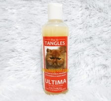 Ultima Cat Oatmeal Conditioner 250ml