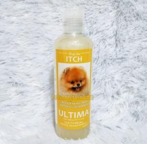 Ultima Dog Oatmeal Shampoo 250ml