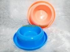 Mangkok Anti Semut Anjing & Kucing Anti-Ant Pet Bowl Single