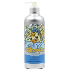 Shampoo Khusus Corgi K Series Fragrance Free Corgi Shampoo 500ml