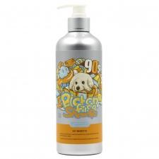 Shampoo Khusus Bichon Frise K Series Fragrance Free Bichon Frise Shampoo 500ml