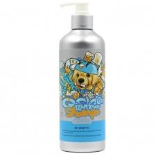 Shampoo Khusus Golden Retriever K Series Fragrance Free Golden Retriever Shampoo 500ml