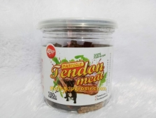 Snack Anjing Orgo Particle Tandon Meat 180gr