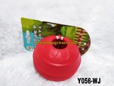 Mainan Hewan Floating Foam Ball Red
