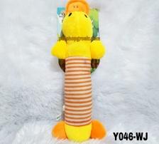 Mainan Hewan Squeaky Dog Toys