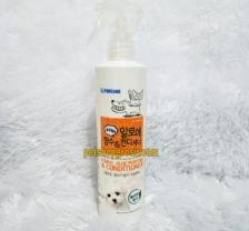 Parfum Forbis Floral Aloe Perfume & Conditioner 300ml