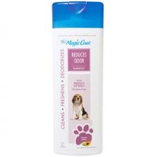 Shampoo Anjing Magic Coat Reduces Odor Shampoo 16oz