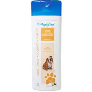 Shampoo Anjing Magic Coat Hypo Allergenic Shampoo 16oz