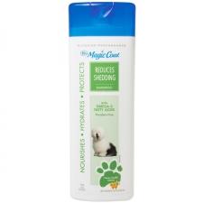 Shampoo Anjing Magic Coat Reduces Shedding Shampoo 16oz