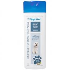 Shampoo Anjing Magic Coat Bright White 16oz