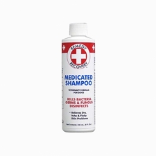 Remedy + Recovery Medicated Shampoo (Anti Bacterial) 8oz