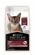 Makanan Kucing Purina Pro Plan Cat Adult Salmon 3kg
